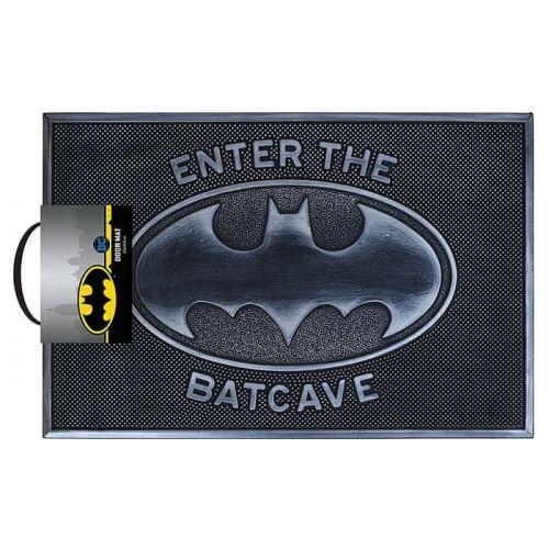 Grooters Star Wars Rohožka Batman - Enter the Batcave