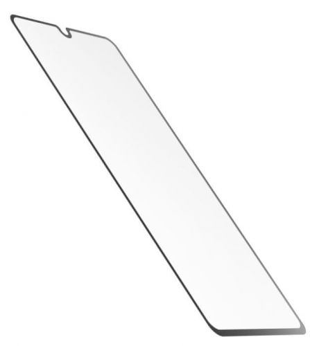 Fixed Antimikrobiální ochranné tvrzené sklo Antibiom pro Samsung Galaxy A51, černé TEMPMICRCAGALA51K