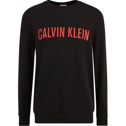 Calvin Klein Pánská mikina NM1960E-UB1 (Velikost S)