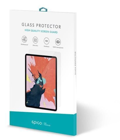 "EPICO GLASS iPad Pro 12,9"" (2018)/iPad Pro 12,9"" (2020) 34012151000001"