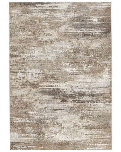 Elle Decor AKCE: 160x230 cm Kusový koberec Arty 103575 Brown/Cream z kolekce Elle 160x230