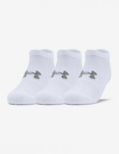 Under Armour Ponožky Training Cotton NS-WHT L cena od 399 Kč