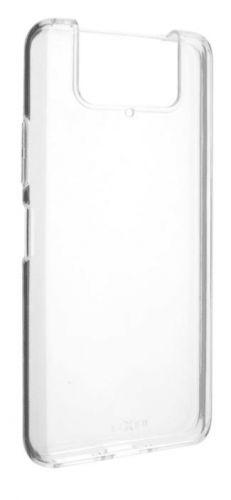 Fixed TPU gelové pouzdro pro ASUS Zenfone 7, čiré FIXTCC-614