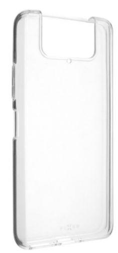 Fixed TPU gelové pouzdro pro ASUS Zenfone 7 Pro, čiré FIXTCC-615