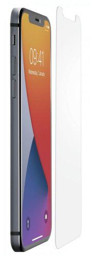 CellularLine Ochranné tvrzené sklo Second Glass Ultra pro Apple iPhone 12 Pro Max TEMPGLASSIPH12PRM