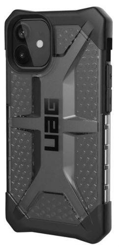 UAG Plasma pro Apple iPhone 12 mini 112343114343, černý / čirý
