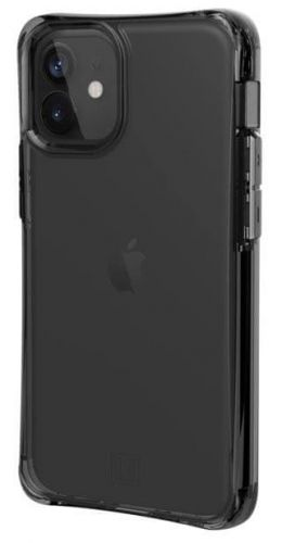 UAG U Mouve pro Apple iPhone 12 mini 112342313131, černý / čirý