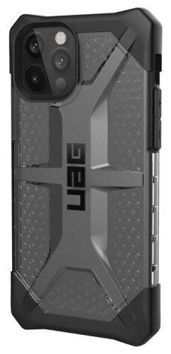 UAG Plasma pro Apple iPhone 12/12 Pro 112353114343, černý / čirý