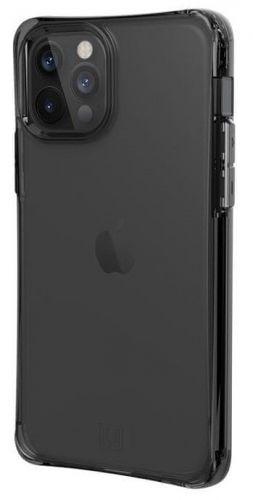 UAG U Mouve pro Apple iPhone 12/12 Pro 112352313131, černý / čirý