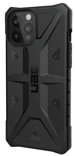 UAG Pathfinder pro Apple iPhone 12 Pro Max 112367114040, černý