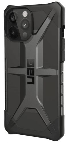 UAG Plasma pro Apple iPhone 12 Pro Max 112363114343, černý / čirý