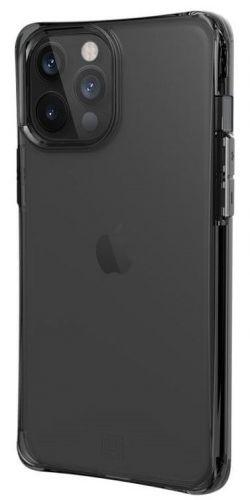 UAG U Mouve pro Apple iPhone 12 Pro Max 112362313131, černý / čirý