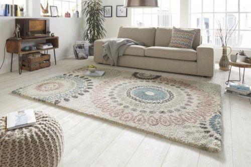 Mint Rugs AKCE: 160x230 cm Kusový koberec Allure 102755 creme 160x230