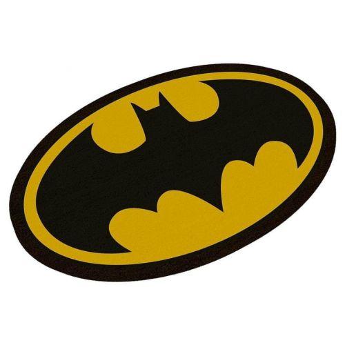 Grooters Rohožka Batman - Logo, oválná