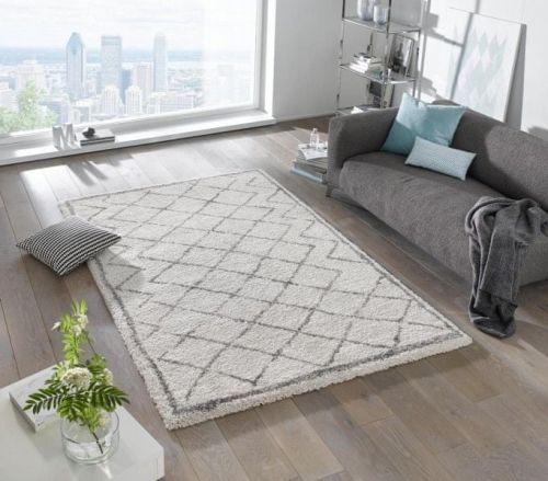 Mint Rugs AKCE: 80x150 cm Kusový koberec Grace 102599 80x150