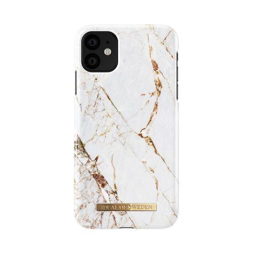 iDeal of Sweden Pouzdro iDeal of Sweden iPhone 11 Carrara zlaté