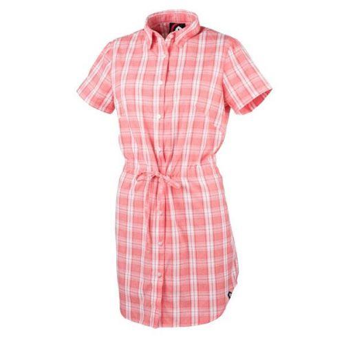 Northfinder Dámská košile Lewina Pink KO-4061SP (Velikost L)