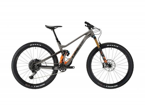"LAPIERRE ZESTY AM 8.0 Ultimate 29"" 2020 50/XL (>186cm)"