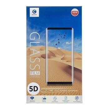 NONAME Mocolo 5D Tvrzené Sklo Black pro Samsung Galaxy A50