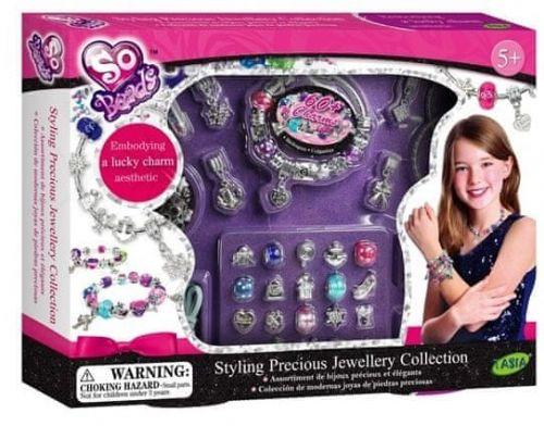 Alltoys Kolekce šperků