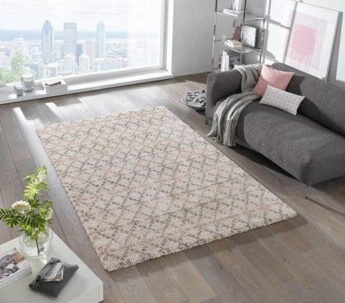 Mint Rugs AKCE: 80x150 cm Kusový koberec Grace 102597 80x150