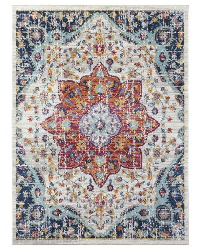 NOURISTAN AKCE: 160x230 cm Kusový koberec Lugar 104093 Multicolor 160x230