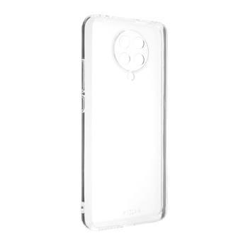 TPU FIXED XiaomiPocoF2Pro