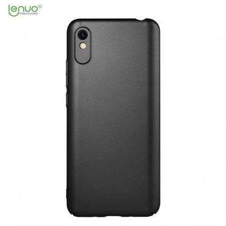 Lenuo Leshield obal pro Xiaomi Redmi 9A, černá
