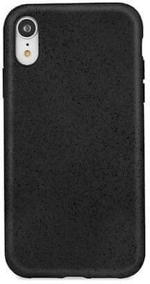 Forever Zadní kryt Bioio pro iPhone XS Max černý, GSM094002