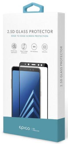 EPICO 2,5D GLASS Samsung Galaxy A51 45212151300001, černá
