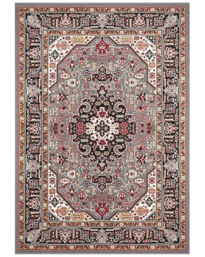NOURISTAN AKCE: 200x290 cm Kusový koberec Mirkan 104094 Grey 200x290