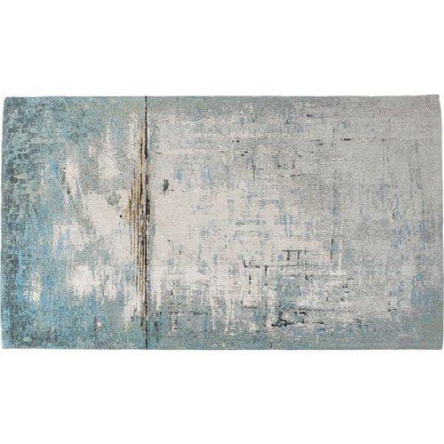 KARE Koberec Abstract Blue 240×170 cm
