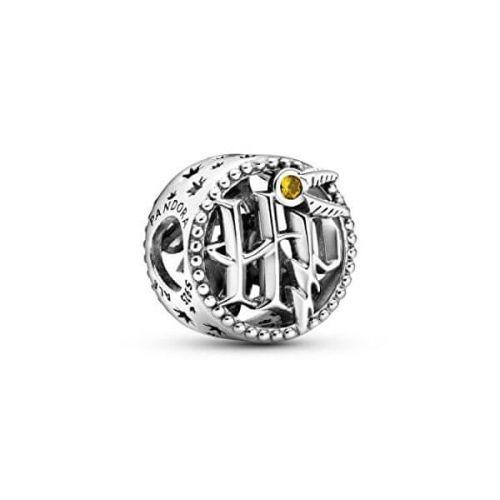 Pandora Stříbrný korálek Harry Potter 799127C01 stříbro 925/1000