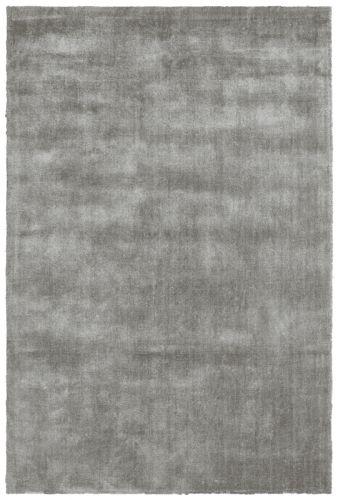 Obsession AKCE: 80x150 cm Ručně tkaný kusový koberec Breeze of obsession 150 SILVER 80x150