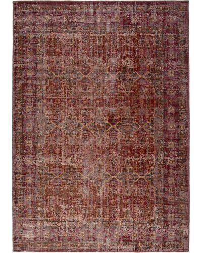 Obsession AKCE: 120x170 cm Kusový koberec Tilas 243 Red 120x170