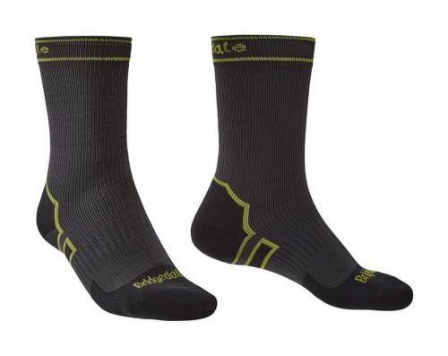 Bridgedale Storm Sock Lightweight Boot dark grey L (9,5-12) cena od 849 Kč