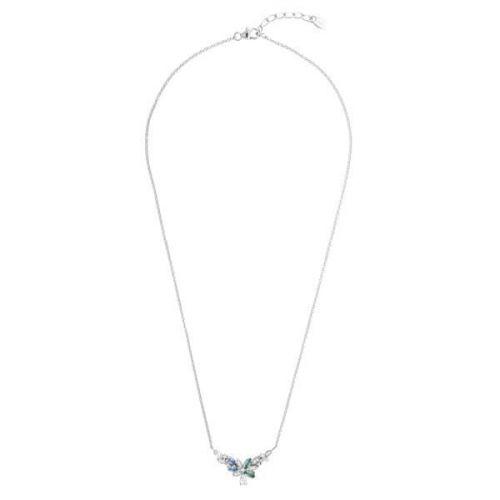 JVD Jemný stříbrný náhrdelník SVLN0358SH8ZM45 stříbro 925/1000