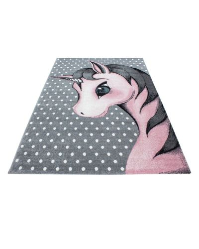 Ayyildiz Kusový koberec Kids 590 pink 120x170