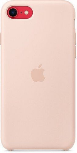 Apple iPhone SE 2020/7/8 Silicone Case Pink Sand MXYK2ZM/A