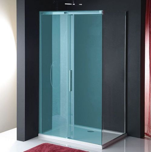 POLYSAN ALTIS LINE boční stěna 900mm, čiré sklo, výška 2000mm, sklo 8mm AL6015C