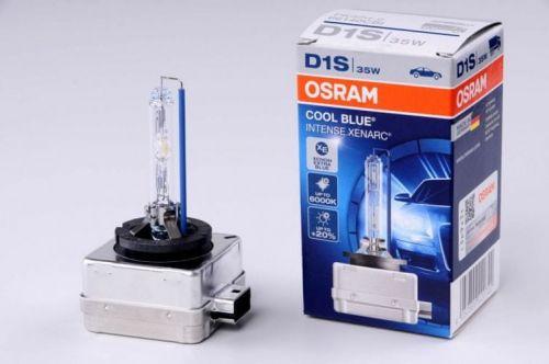 Osram výbojka xenonová D1S 85V 35W PK32d-2 COOL BLUE Intense OSRAM