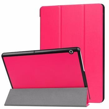 NONAME Flipové Pouzdro pro Huawei MediaPad T5 10 Pink
