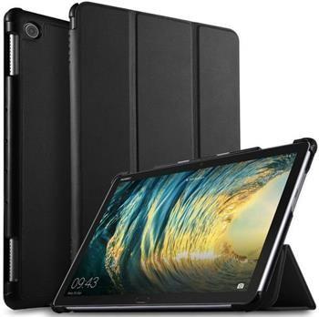 NONAME Flipové Pouzdro pro Huawei MediaPad M5 Lite Black