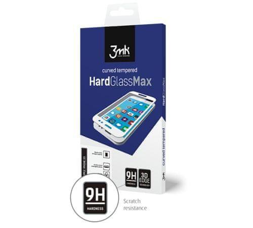 3MK Tvrzené sklo HardGlass MAX pro Apple iPhone 11 Pro, černá