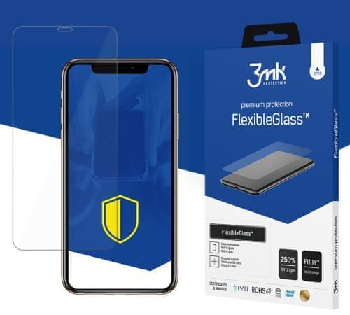 3MK Hybridní sklo FlexibleGlass pro Samsung Galaxy A31 (SM-A315)