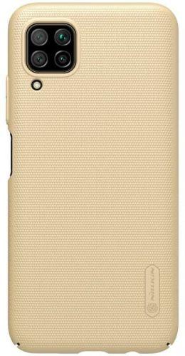 Nillkin Super Frosted zadní kryt pro Huawei P40 Lite 2451581, zlatá