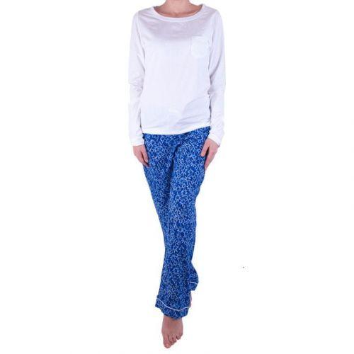 Calvin Klein Dámské pyžamo vícebarevné (QS6141E-YL8) - velikost S