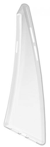 EPICO SILICONE CASE pro iPhone 12 / 12 Pro (6,1″) 50310101000002, bílá transparentní