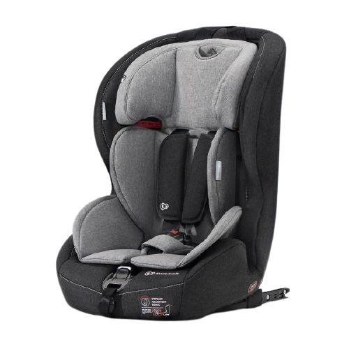 ags 92 s.r.o. Kinderkraft Autosedačka Safety-Fix Black/Grey 9-36kg