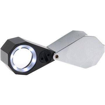 Viewlux 20x21mm s LED světlem